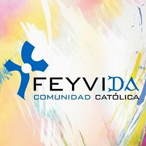 Logo Fe y Vida