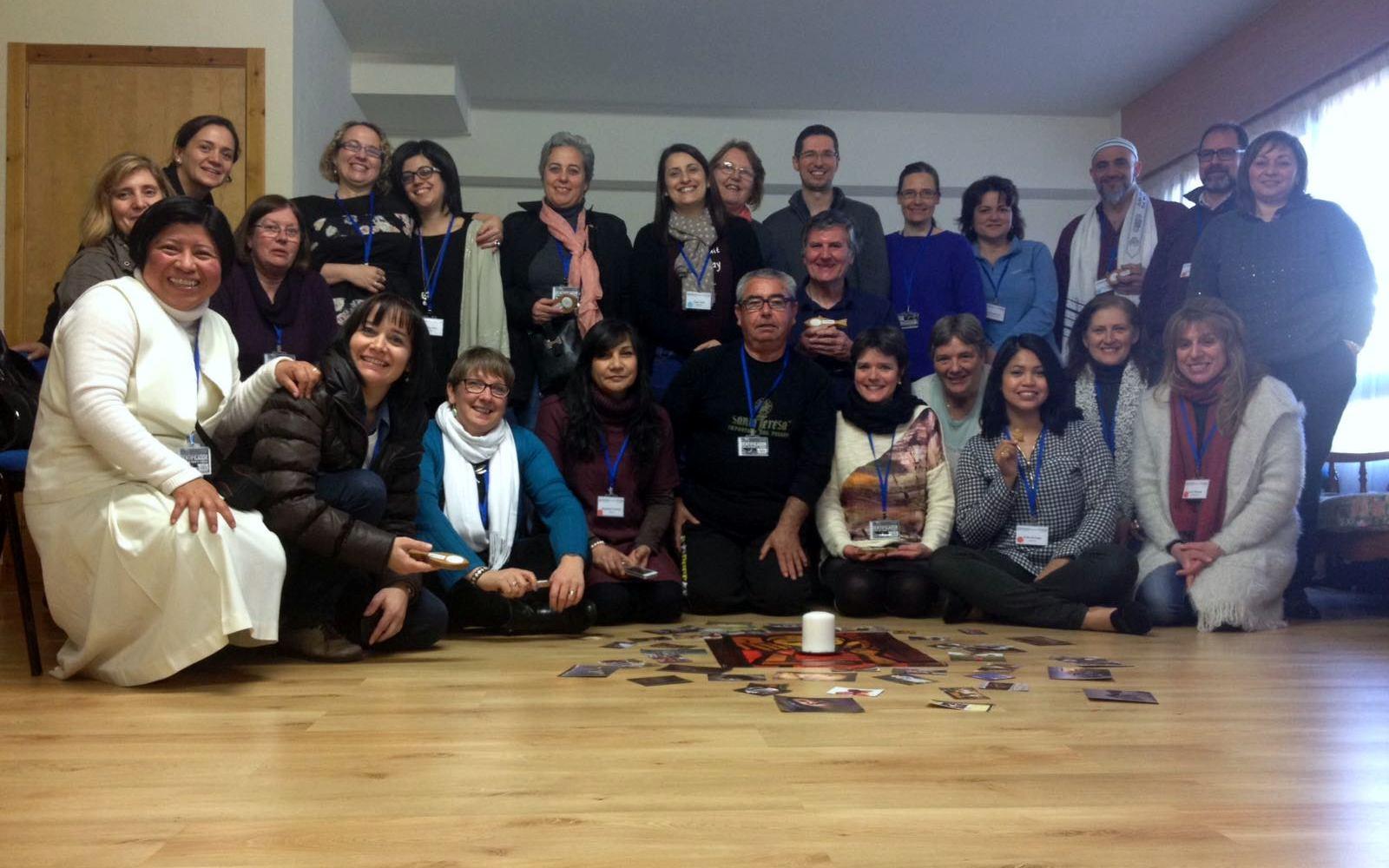 F_Benítez_Grupo de participantes