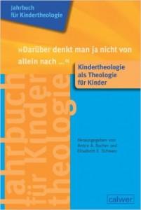 Jahrbuch für Kindertheologie