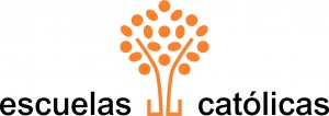 escuelas católicas logo
