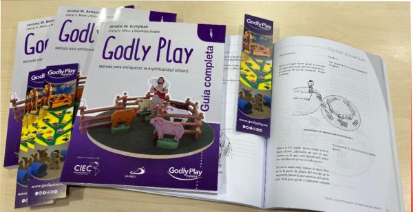 Publicación del Volumen 4 de la Guía Completa